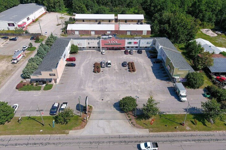 Commercial Space for Lease in Lexington